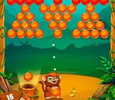 Małpie Kulki