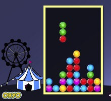 Tetris Kulki